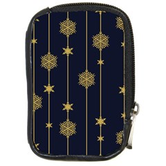 Winter Pattern 15 Compact Camera Cases