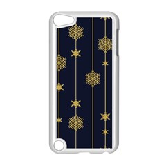 Winter Pattern 15 Apple Ipod Touch 5 Case (white)
