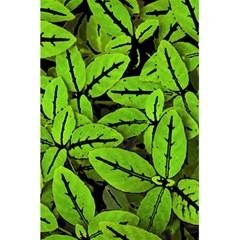 Nature Print Pattern 5 5  X 8 5  Notebooks