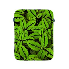 Nature Print Pattern Apple Ipad 2/3/4 Protective Soft Cases