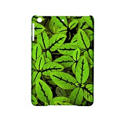 Nature Print Pattern Ipad Mini 2 Hardshell Cases