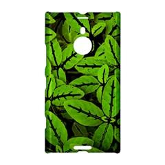 Nature Print Pattern Nokia Lumia 1520