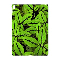 Nature Print Pattern Apple Ipad Pro 10 5   Hardshell Case