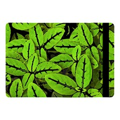 Nature Print Pattern Apple Ipad Pro 10 5   Flip Case