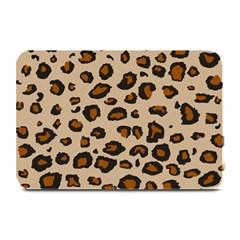 Leopard Print Plate Mats