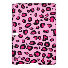 Pink Leopard Samsung Galaxy Tab S (10 5 ) Hardshell Case