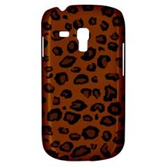 Dark Leopard Galaxy S3 Mini