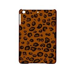 Dark Leopard Ipad Mini 2 Hardshell Cases