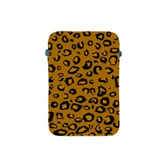 Golden Leopard Apple Ipad Mini Protective Soft Cases