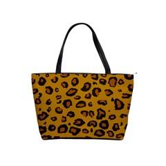 Classic Leopard Shoulder Handbags