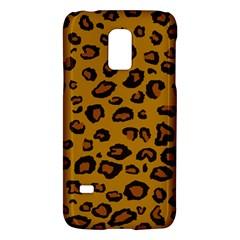 Classic Leopard Galaxy S5 Mini