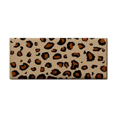 Leopard Print Cosmetic Storage Cases