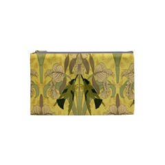 Art Nouveau Cosmetic Bag (small)