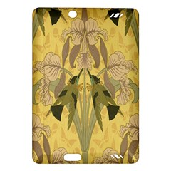 Art Nouveau Amazon Kindle Fire Hd (2013) Hardshell Case