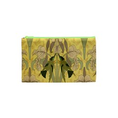 Art Nouveau Cosmetic Bag (xs)