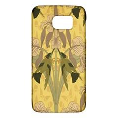 Art Nouveau Galaxy S6