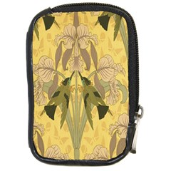 Art Nouveau Compact Camera Cases