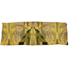 Art Nouveau Body Pillow Case (dakimakura)