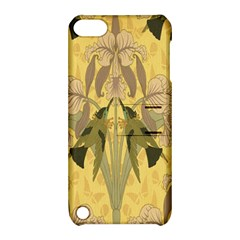 Art Nouveau Apple Ipod Touch 5 Hardshell Case With Stand