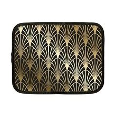 Art Deco Netbook Case (small)