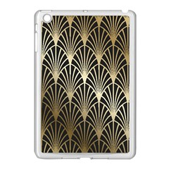 Art Deco Apple Ipad Mini Case (white)