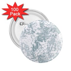 Countryblueandwhite 2 25  Buttons (100 Pack)