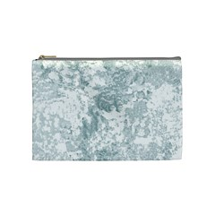 Countryblueandwhite Cosmetic Bag (medium)