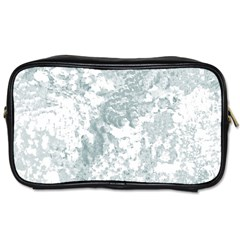 Countryblueandwhite Toiletries Bags 2 Side