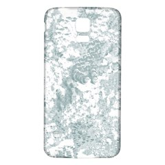 Countryblueandwhite Samsung Galaxy S5 Back Case (white)