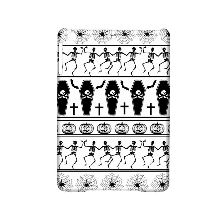 Halloween pattern iPad Mini 2 Hardshell Cases