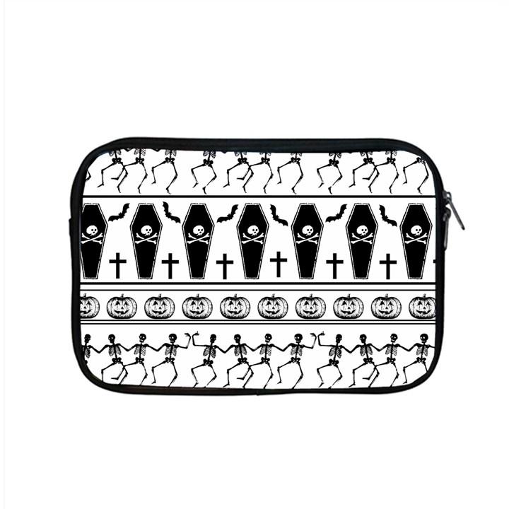 Halloween pattern Apple MacBook Pro 15  Zipper Case