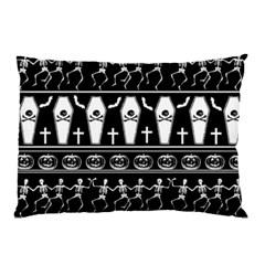 Halloween Pattern Pillow Case