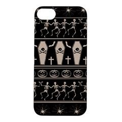 Halloween Pattern Apple Iphone 5s/ Se Hardshell Case