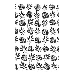Vintage Roses Shower Curtain 48  X 72  (small)