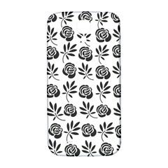 Vintage Roses Samsung Galaxy S4 I9500/i9505  Hardshell Back Case