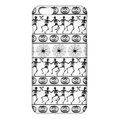 Halloween Pattern Iphone 6 Plus/6s Plus Tpu Case