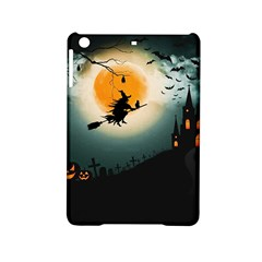 Halloween Landscape Ipad Mini 2 Hardshell Cases