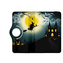 Halloween Landscape Kindle Fire Hdx 8 9  Flip 360 Case