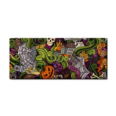 Halloween Pattern Cosmetic Storage Cases