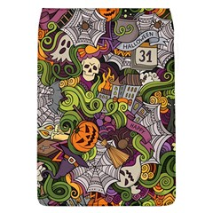 Halloween Pattern Flap Covers (l)