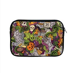 Halloween Pattern Apple Macbook Pro 15  Zipper Case