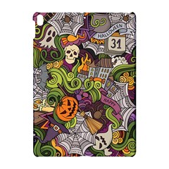 Halloween Pattern Apple Ipad Pro 10 5   Hardshell Case