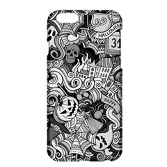 Halloween Pattern Apple Iphone 6 Plus/6s Plus Hardshell Case