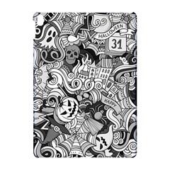 Halloween Pattern Apple Ipad Pro 10 5   Hardshell Case