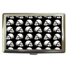 Halloween Skull Pattern Cigarette Money Cases