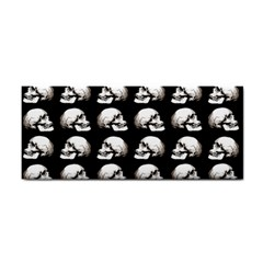Halloween Skull Pattern Cosmetic Storage Cases