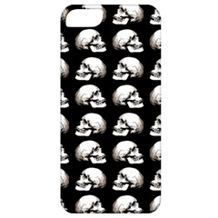 Halloween Skull Pattern Apple Iphone 5 Classic Hardshell Case