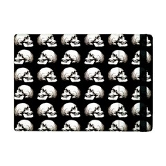 Halloween Skull Pattern Apple Ipad Mini Flip Case