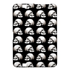 Halloween Skull Pattern Kindle Fire Hd 8 9