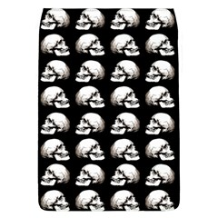 Halloween Skull Pattern Flap Covers (l)